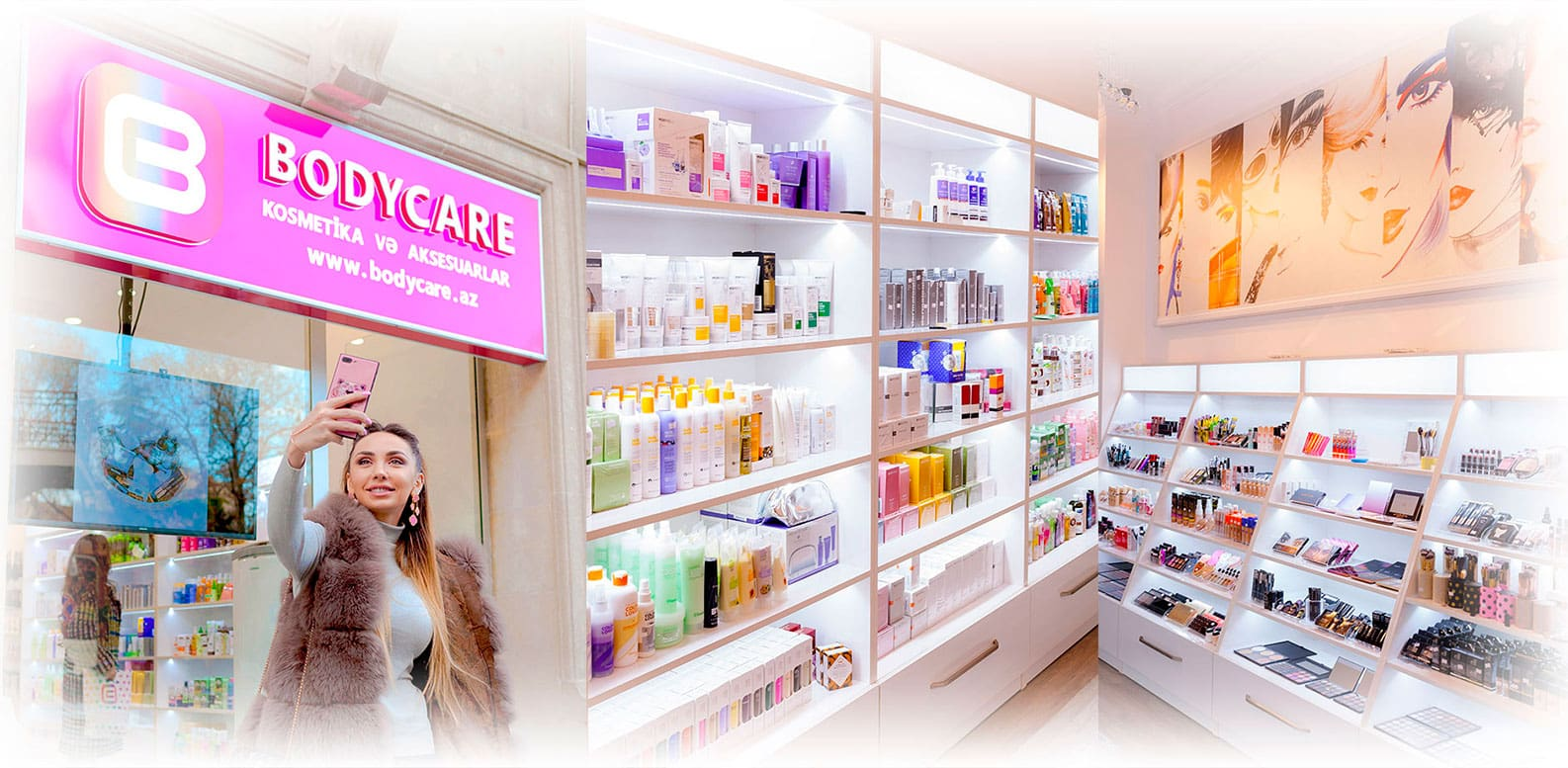BODYCARE shop
