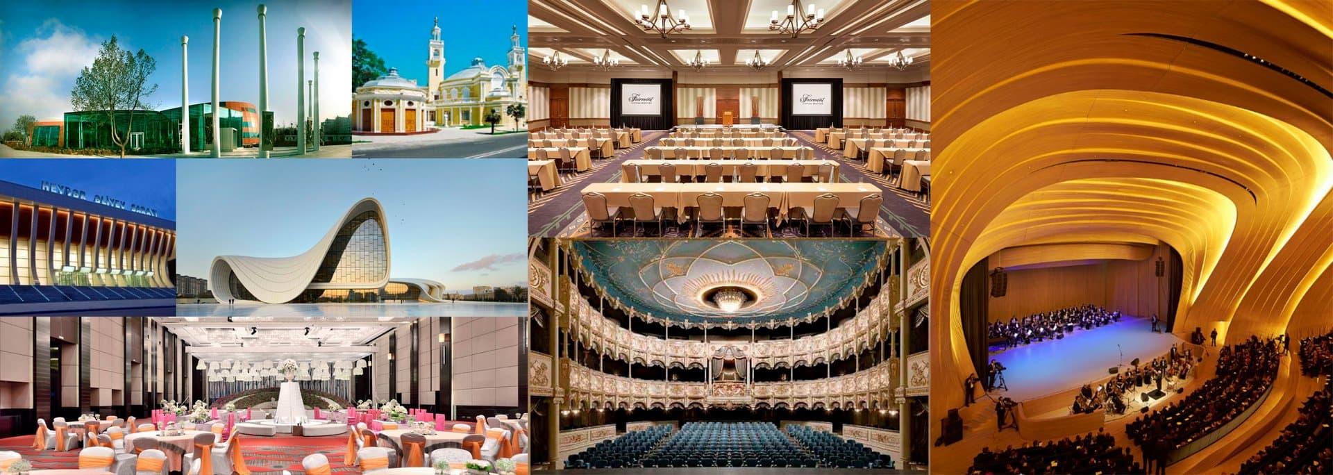 Event Organization Baku - Ивент-маркетинг